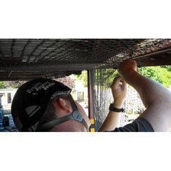 Bird Net Proofing Service