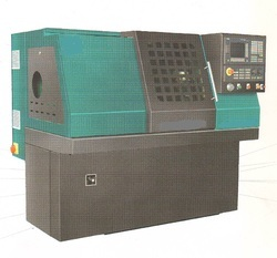 CNC Turning Machines