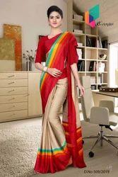 Uniform Sarees for Institute