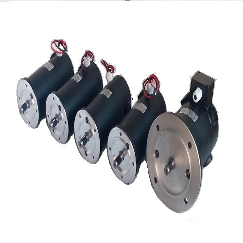 Fhp Geared Motor And Pmdc Geared Motor Manufacturer J D