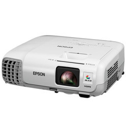 Resolution Short Throw Projector