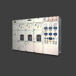 Relay Based DG Synchronizing Panel