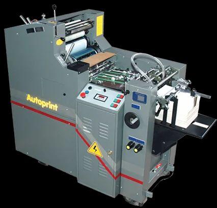 Autoprint 1510 Colt Offset Printing Machine