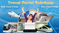 Travel Portal Software
