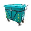 Sintex Giant Wheeled Garbage Bins