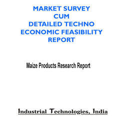 Maize Products Research Report