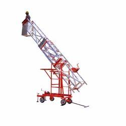 Degree Tower Ladder