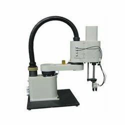 4DOF SCARA Robotic Arm