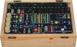 TDM Pulse Code Modulation Kit