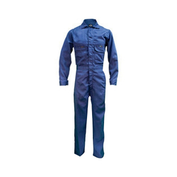 Water Repellent Coveralls