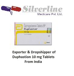 Duphaston Tablet