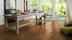 Pergo Smoked Oak Laminate Flooring