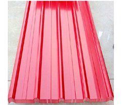 Colour Coated Tile Profile Roofing Sheets