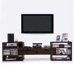 Extendable TV Unit