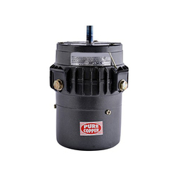 GEC Type Heavy Duty Exhaust Fan Motor