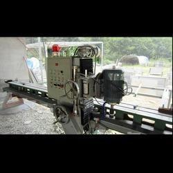 Granite Molding Grinding And Polishing Machine