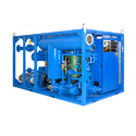 Transformer Oil Reclamation Units