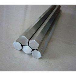 317L Stainless Steel Hexagonal Bar
