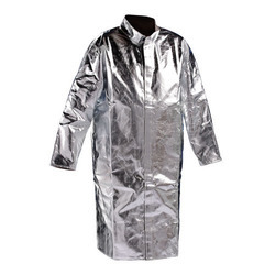 Metal Splash Protection Jacket