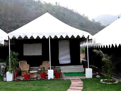 Swiss Cottage Tents - Luxury Swiss Cottage Tent Exporter from New Delhi & Swiss Cottage Tents - Luxury Swiss Cottage Tent Exporter from New ...