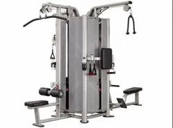 Presto Multi Gym with Shrouds MC-4001