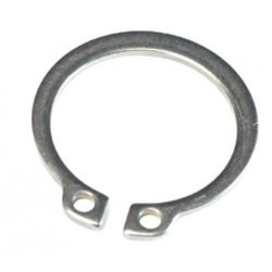Stainless Steel External Circlip