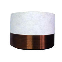 Voice Coil Former Papers