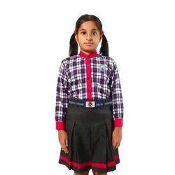 KV Uniform Suiting Fabric