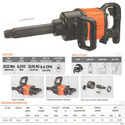 1 Impact Wrench STD