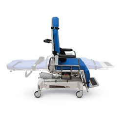 Rotating Hospital Chair