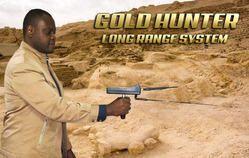 Ger Gold Hunter Device