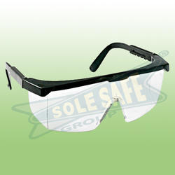 Punk Type Safety Goggles