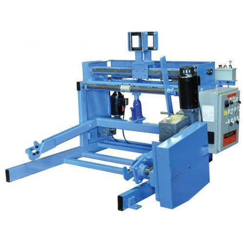 Cable Machinery Arm Lever Type Cable Winding Machine