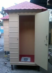 FRP Moulded Toilets