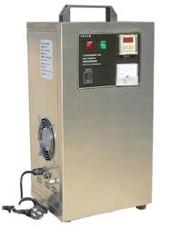 Pure Steam Generators