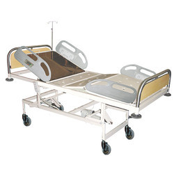 50-0500 M Pediatric Care Bed
