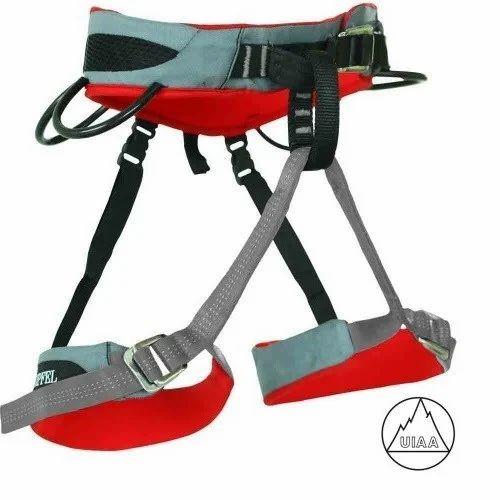 Gipfel Saltoro Climbing Harness