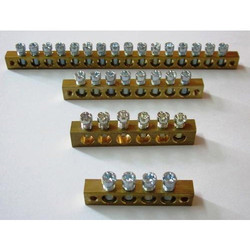 Brass Terminal Links