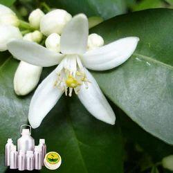 Neroli Oil Certified Organic