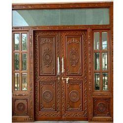 Wooden Entrance Door. Get Best Quote