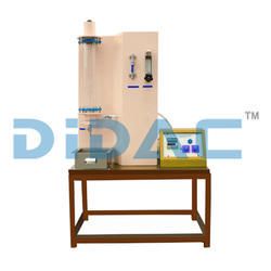 Solid Liquid Extraction Apparatus