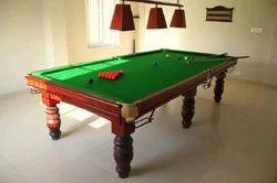 Medium Size Snooker Table
