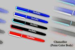 Chancellor Plastic Pens