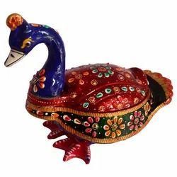 Meena Peacock Chopra