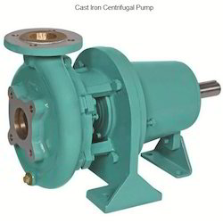 Industrial Pump Canned Motor Pumps Manufacturer From Mumbai