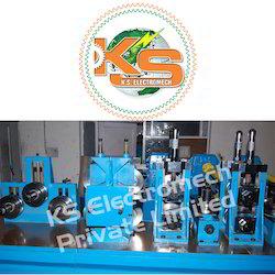 NB Pipe Mill Equipment