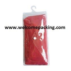 PVC Towel Pouches