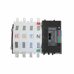 SGQ 160A-4P Transfer Switch