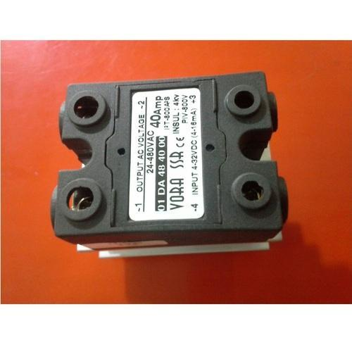 Solid State Relay Manufacturer from Ahmedabad