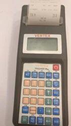 Distribution Billing Machine